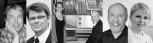 orgelstykki